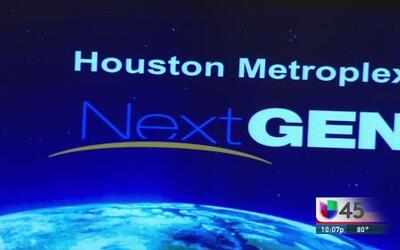 Houston marcará la pauta en transporte aéreo