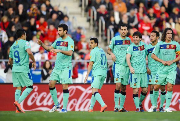 Barcelona venció sin problemas al Mallorca, le ganó 2 a 1, y sigue prend...