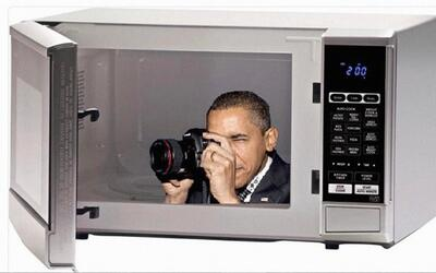 Pete Souza Meme
