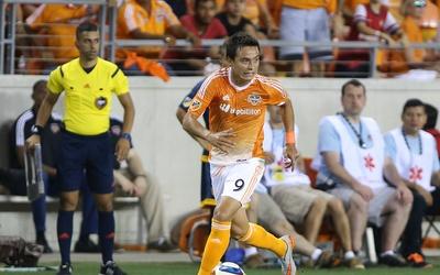 Erick 'Cubo' Torres, Houston Dynamo