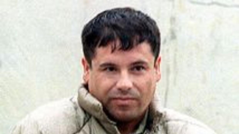"""Joaquín """"El Chapo"""" Guzmán, sería el padre de unas mellizas junto a Emma..."""