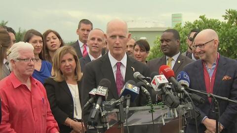 Miami Beach se declara zona libre de Zika
