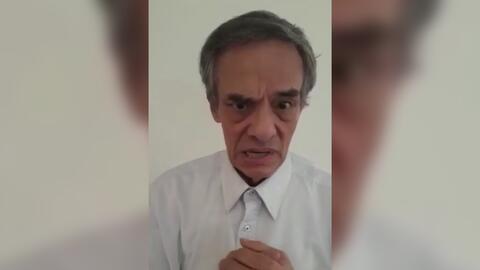 Indignación en México por la estafa que pide dinero para ayudar a José José