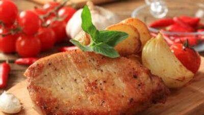 7 pasos para marinar las carnes