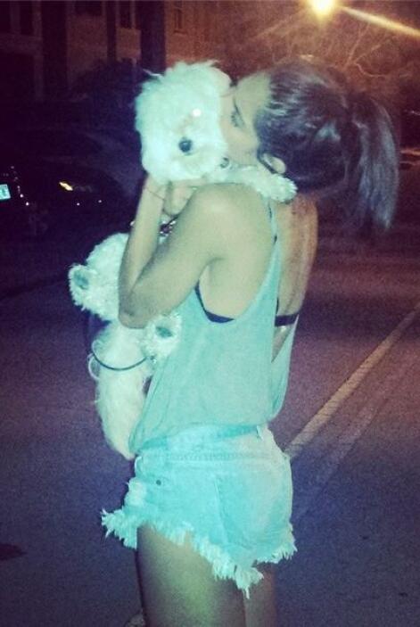No hay nada más bello que el amor y cuidado de nuestras mascotas o cualq...