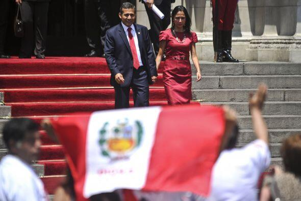 De este modo, la Corte concede a Perú una porción del mar hasta ahora en...