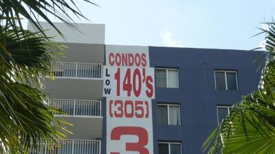 Condominios en Miami