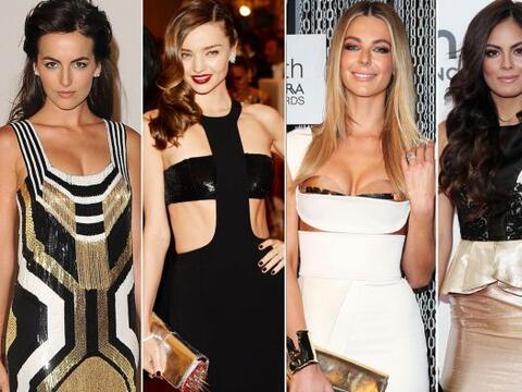 Las mujeres tenemos un sinfín de modas y estilos para probar. Aqu...