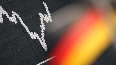 """El Bundesbank afirmó que todo eso indica que """"la coyuntura económica en..."""