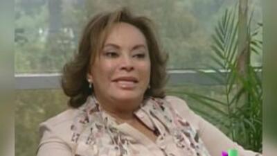 Confirman término de prisión contra ex dirigente magisterial Elba Esther...