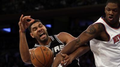 954 victorias con los Spurs de San Antonio.