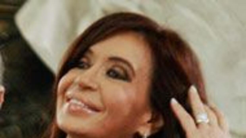 """Mujeres argentinas crearn grupo """"Las Cristinas"""" en apoyo a la presidenta..."""
