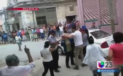 Los cubanos le están perdiendo el miedo al régimen castrista