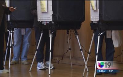 Aumentan votantes registrados en Sacramento de cara a las primarias