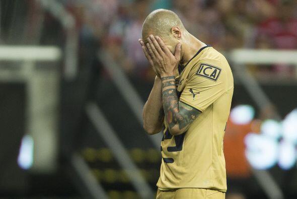 El Vicepresidente Deportivo, Andrés Fassi, explicó que el...
