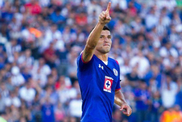 Francisco Rodríguez es el jugador más reciente que ha cambiado de colore...