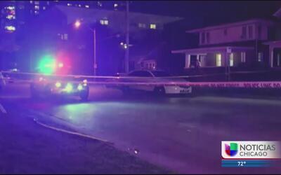 Una balacera en una fiesta deja a un joven sin vida