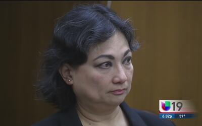 Abogada acusada de estafar a inmigrantes en California es acusada de fal...