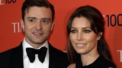 """Pero ahora conocemos a Jessica como """"la esposa de Justin Timberlake..."""