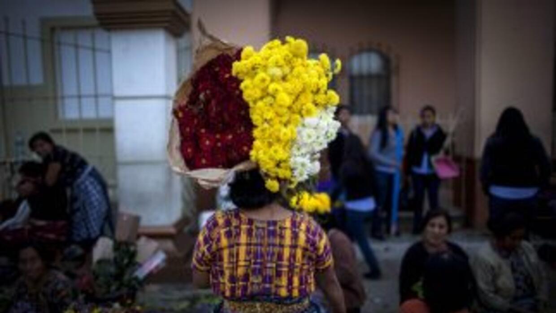 Indígenas mexicanos son víctimas de humillaciones y discriminación.