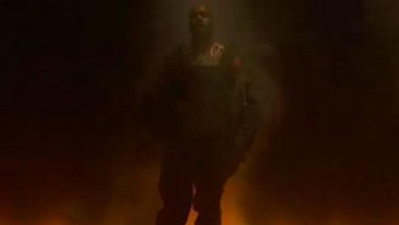 Kanye Billboard Slider