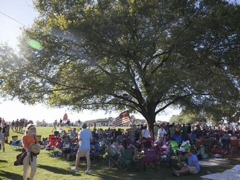 Este fin de semana tiene lugar el Austin City Limits, uno de los mejores...