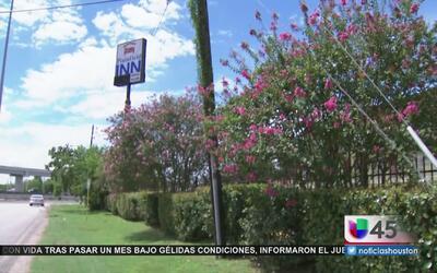 Hotel recibe orden judicial para erradicar actividad criminal