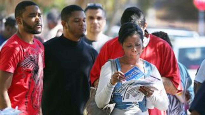 Se prevé que este noviembre votarán más de 7.8 millones de electores his...