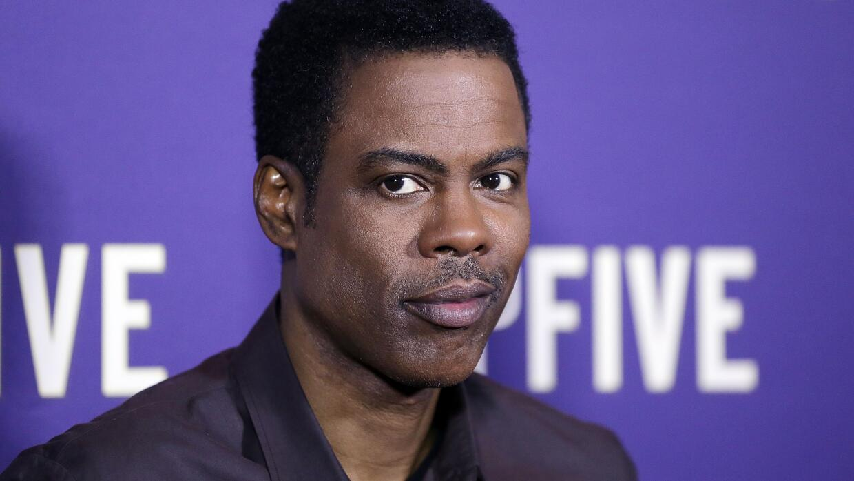 Chris Rock conducirá la entrega del Oscar 2016 chris-rock.jpg