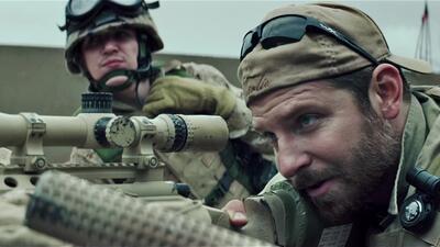 ¿Bradley Cooper disparará al niño iraquí en 'American Sniper'?