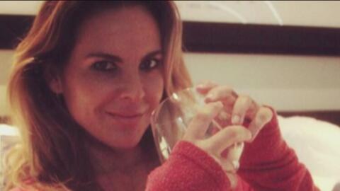 A Kate del Castillo le benefició todo el escándalo de 'El Chapo' Guzmán...