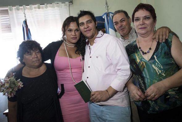 Alexis Taborda dará a luz a una niña llamada Génesis el 22 de diciembre...
