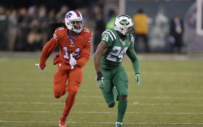 Las claves del duelo Jets vs. Bills que inicia la Semana 2