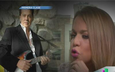 Ednita Nazario habla de sus amores y desamores