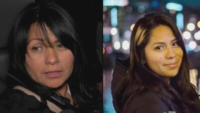 Tristeza embarga a la familia de Nohemi, víctima de atentados en París