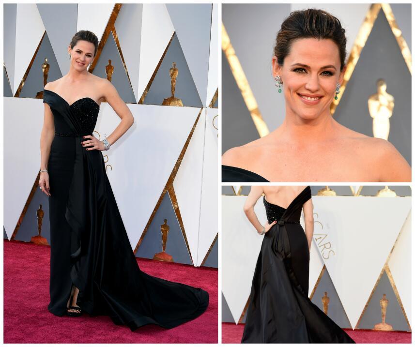 Iñárritu y Lubezki hacen historia en los Óscar Jennifer%20garner.jpg
