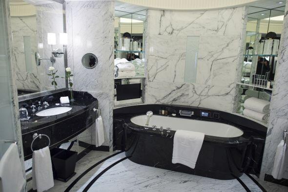 Huéspedes de los hoteles podrán rehusarse a pedir toallas y sábanas reci...