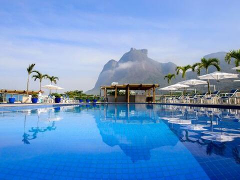 Este es el hotel que albergará a la selección de Inglaterr...