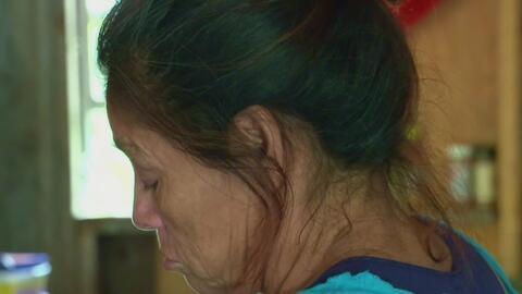 El caso de Enriqueta refleja la dura realidad que viven los adultos mayo...