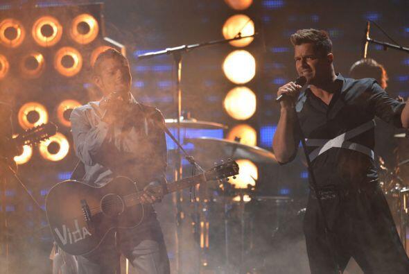 Los artistas ya grabaron el video del sencillo.