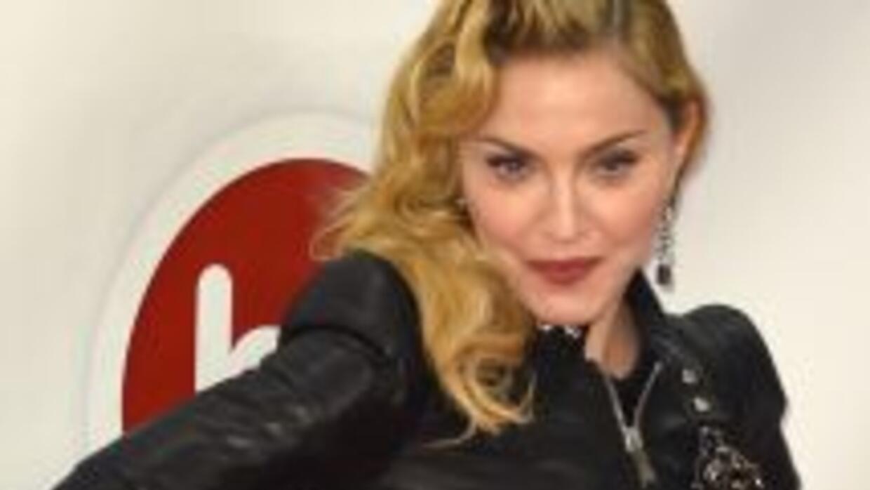 'La Reina del Pop' visitó su ciudad natal y se dio cuenta que está muy d...