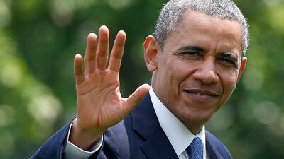Obama retrasa revisión de deportación para salvar posibilidades de una r...