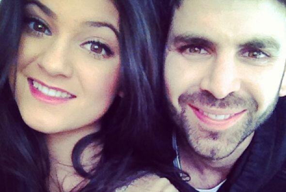 """Jomary Goyso impacata las redes sociales con sus """"Selfies"""". Dejanos sab..."""