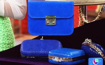 Tendencias en bolsos y carteras para la primavera