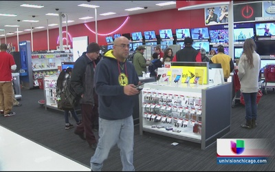 El Black Friday sigue vivo en Chicago