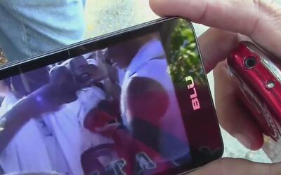 La tecnología une a cubanos en la isla y en EEUU tras la muerte de Fidel...