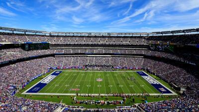 En el MetLife Stadium se jugará la final de la Copa Améric...