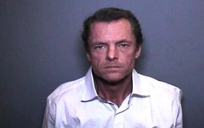 Derek Stacy Haskayne, de 52 años de edad.
