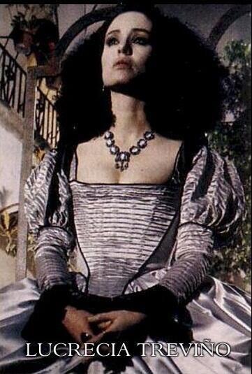 Lucía Méndez trabajó junto a la fallecida actriz en...