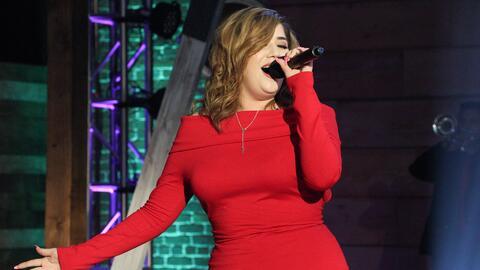¿Crees que Dayana tenga el potencial de ser La Reina de la Canción?
